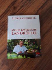 Kochbuch Schuhbeck
