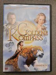 DVD Der goldene Kompass