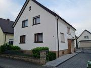 Einfamilienhaus mit Garten in Leopoldshafen