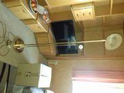 Wohnzimmer Regalwand