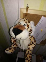 Tiger Kuscheltier
