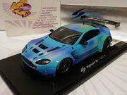 SPARK Sondermodell Aston Martin zur