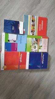 Abitur-Bücher