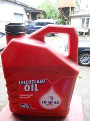 Leichtlauföl 10w40 von ad ad