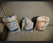 2 Säcke RIGIPS Fugenspachtel 25kg