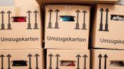 Biete professionelle Wohnungsauflösung im Grossraum