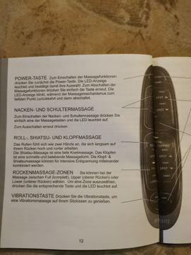 Massage auflage: Kleinanzeigen aus Wertheim - Rubrik Sauna, Solarium und Zubehör