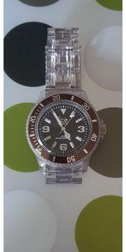Damen Uhr Ice watch