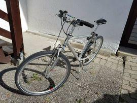 Mountain-Bikes, BMX-Räder, Rennräder - Alu Fahrrad Leicht Maßgefertigt 26