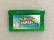 Pokémon Smaragd Edition