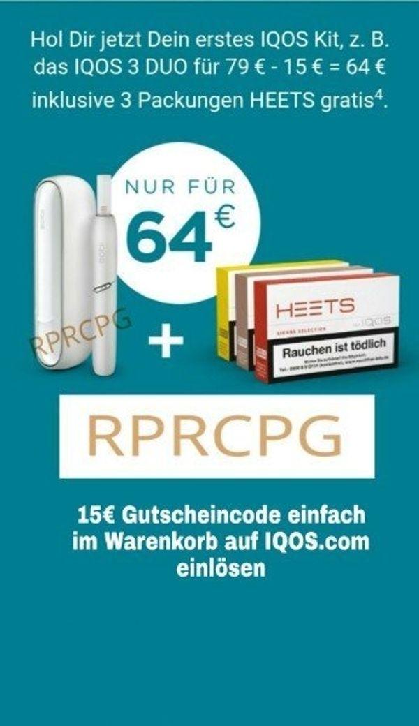 AKTION Mit Gutscheincode RPRCPG Nur