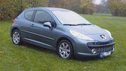 Peugeot 207 auf Raten