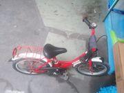 Feuerwehr Fahrrad 16