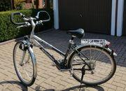 Fahrrad für Damen oder Herren