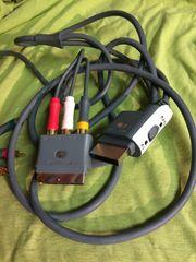Xbox 360 Switch Kabel