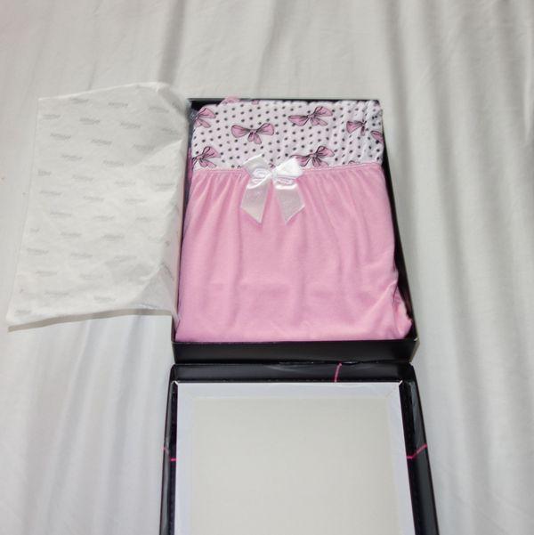NEU süßes Nachthemd in Rosa