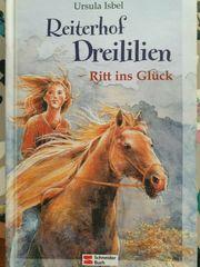 Reiterhof Dreililien - Ritt ins Glück