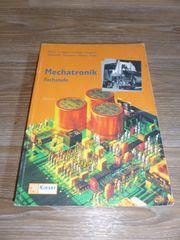 Fachbuch Mechatronik