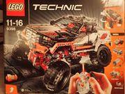 Lego Technic Set 9398 Geländewagen
