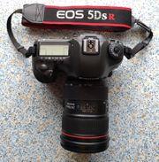 Canon EOS 5DS R Digitalkamera