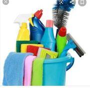 Reinigungskraft Oder Haushaltshilfe