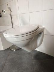 Toiletten austauschen 3 Stück NEG