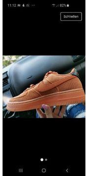 Nike Air Force 35 5