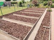 Garten Arbeit