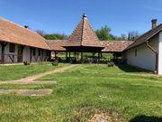 Ungarn Außergewöhnliches Anwesen auf der