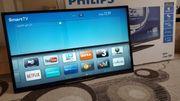 Philips Smart Tv 42 zoll