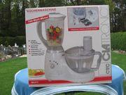 Küchenmaschine Clartronic KM 2717 700