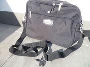 Reisetasche Umhängetasche für Arbeit Neuwertig