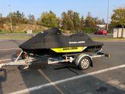 Jet Ski Seadoo Wake Pro