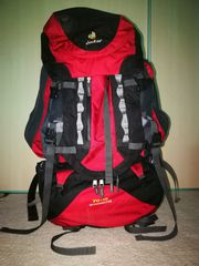 Deuter Rucksack Air contact PRO