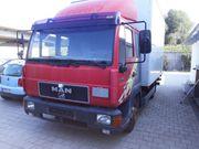 LKW MAN L 2000 8-174