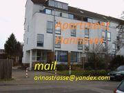 Hannover Nordstadt Single Wohnung ruhig