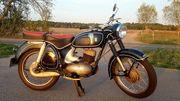 DKW RT 175 S Oldtimer