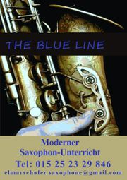 Moderner Saxophon-Unterricht