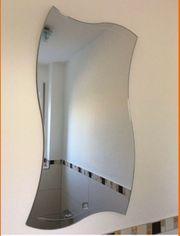 Zierath Spiegel Wave 45x80 cm