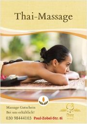 Chang Thai-Massage
