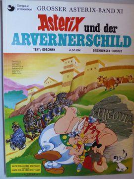 ASTERIX-Bände diverse Einzelausgaben 1968 - 1983: Kleinanzeigen aus Altdorf - Rubrik Comics, Science fiction, Fantasy, Abenteuer, Krimis, Western