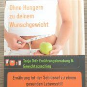 Ernährungsberatung Gewichtscoaching