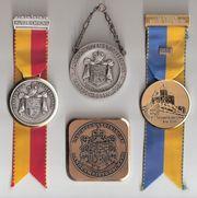 Suche Medaillen aus dem Fürstentum