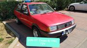 VW Polo Youngtimer Bj 1992