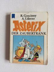 Asterix Heyne Mini Der Zaubertrank