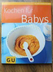 Kochen für Babys Kochbuch