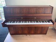 KLAVIER NORDISKA PIANO futura 2