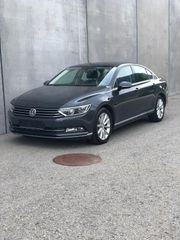 VW Passat 2 0 Highline -