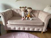 Kinder samt Sofa