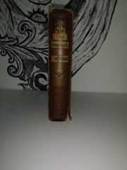 Antike altes Buch